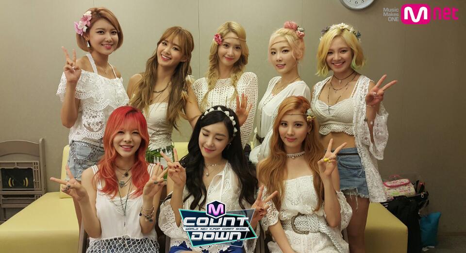 The Most Aegyo of Them All: Female K-Pop Idols