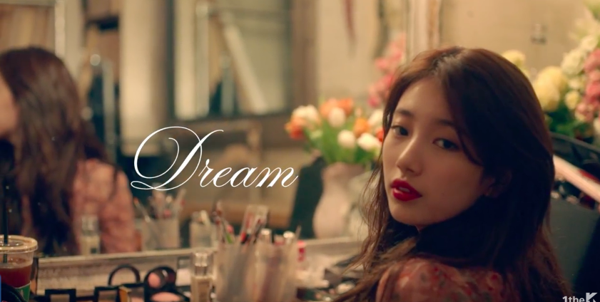 """miss A's Suzy Happy to Receive Acknowledgement as a Singer Through """"Dream"""""""