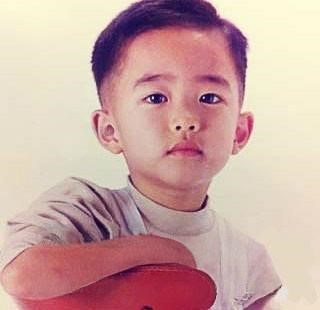 Baby Photo of EXO's D.O Goes Viral
