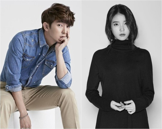 Lee Joon Gi to Star Alongside IU in New SBS Drama