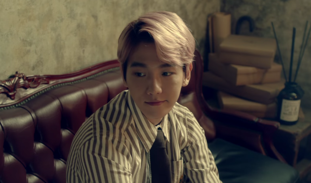 EXO's Baekhyun and miss A's Suzy Duet Teasers Released
