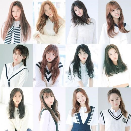 Members for Starship Entertainment's Upcoming Group Cosmic Girls Unveiled