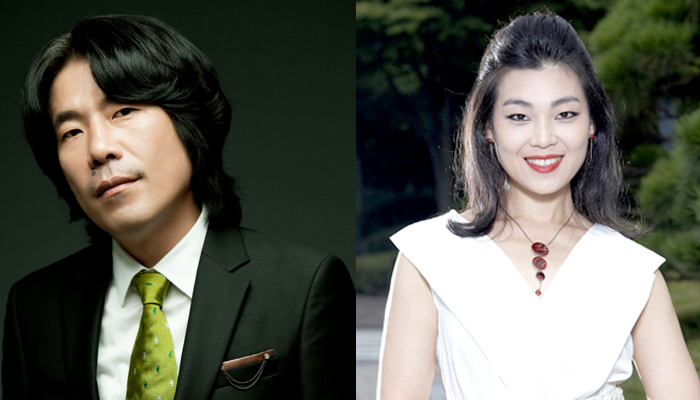 Actor Oh Dal Soo and Actress Chae Gook Hee Reportedly Dating