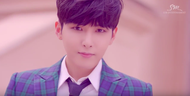 ryeowook solo