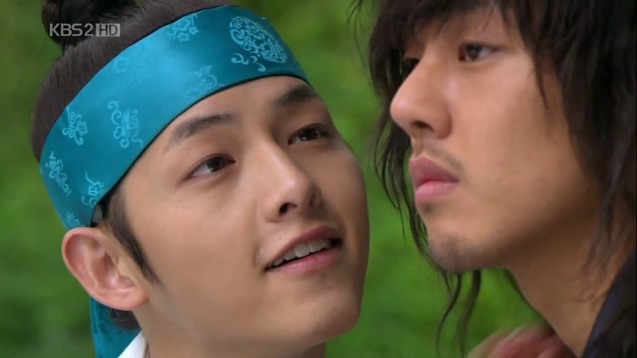 8 of the Most Adorable Odd Couple Pairings in K-Dramas