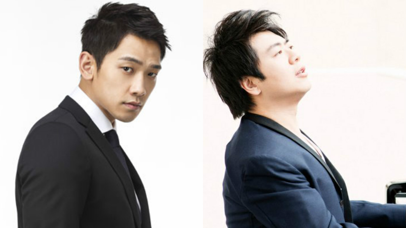 Rain to Showcase Collaboration Performance With Pianist Lang Lang