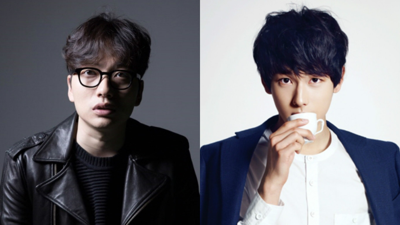 """""""Reply 1988"""" Actor Lee Dong Hwi to Star in Crime Film With ZE:A's Im Siwan"""