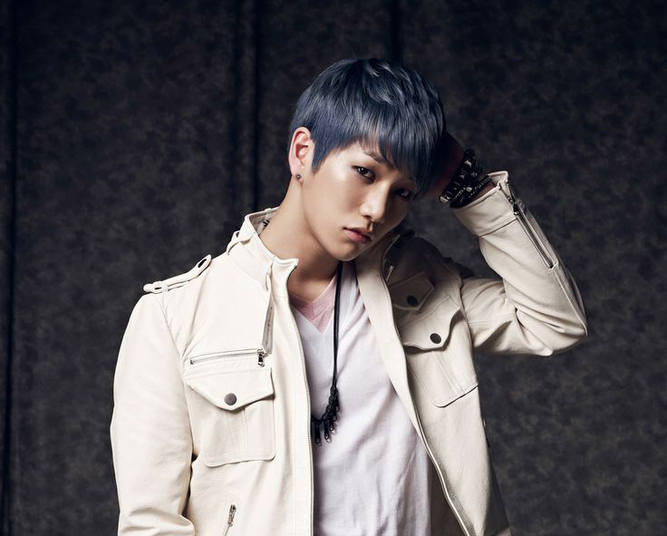 A-JAX's Park Sungmin to Depart From the Group