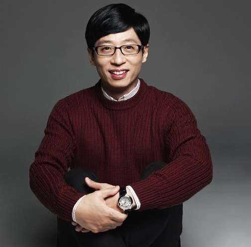 Yoo Jae Suk Will Take Over the Lunar New Year Holiday