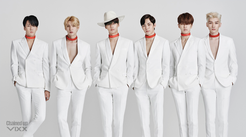 VIXX to Make a Comeback This April