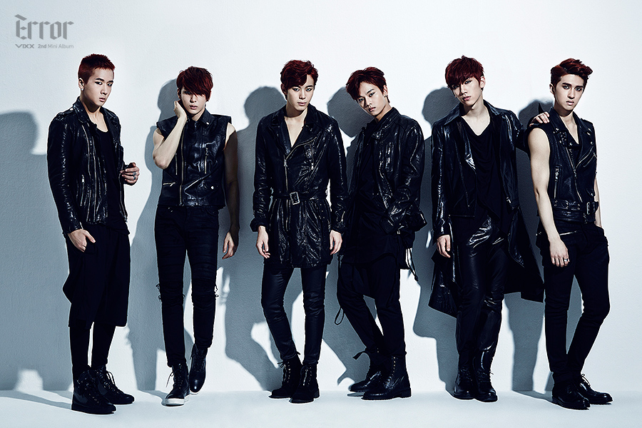 VOTE: Which Is the Best VIXX Concept?