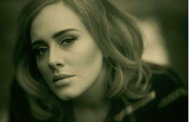 Special Adele Interview and Live Audio to Be Revealed on a Korean Radio Show