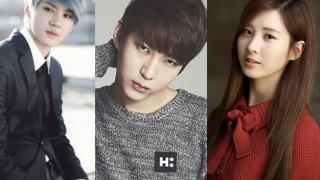idol musical actors