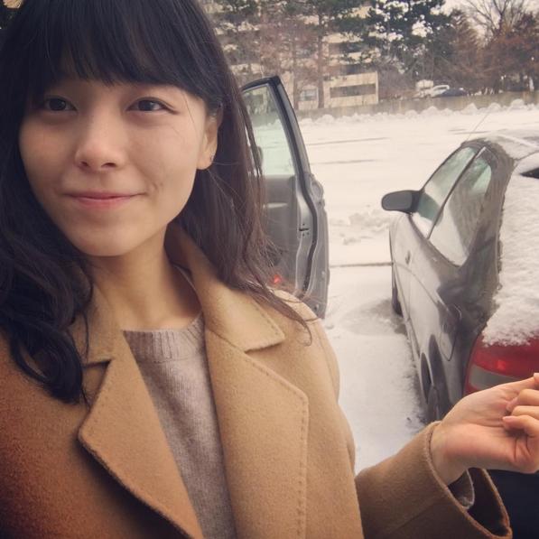 Wonder Girls' Former Member Sunye Joins Instagram