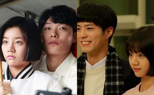 """Duk Sun's Husband Is Determined on """"Reply 1988"""" as Filming Continues"""