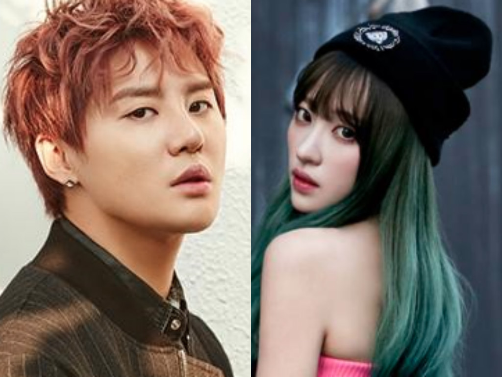 Junsu to Take Legal Action Over Malicious Comments About His Relationship With Hani