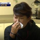 Comedienne Jo Hye Ryun Reveals Her Painful Past
