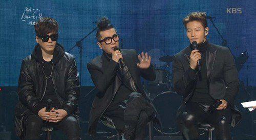 Kim Jong Kook Reveals His Love for Yoo Jae Suk