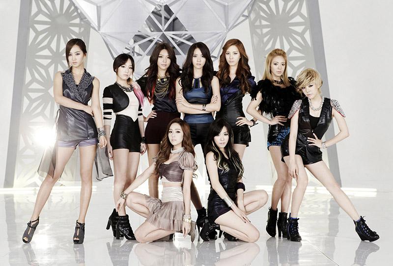 Image result for Girls' Generation