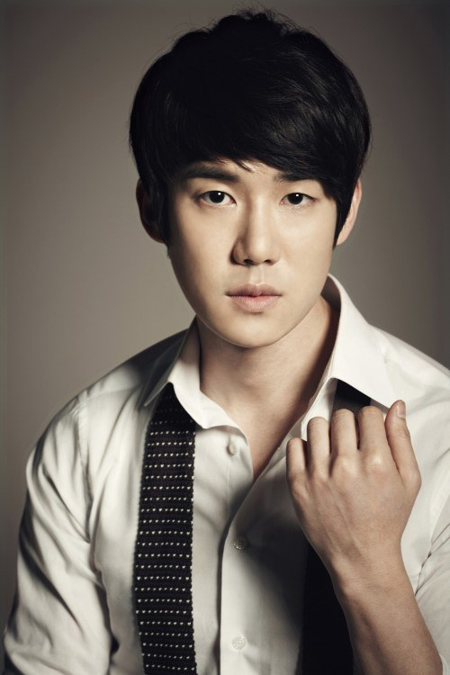 "Yoo Yeon Suk Talks About His Visit to the ""Reply 1988"" Set"
