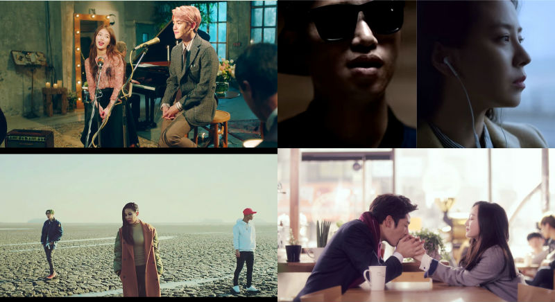 This Week in K-Pop MV Releases – January Week 2