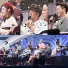 "3 New Celebrities Join Judges' Panel on ""King of Mask Singer"""