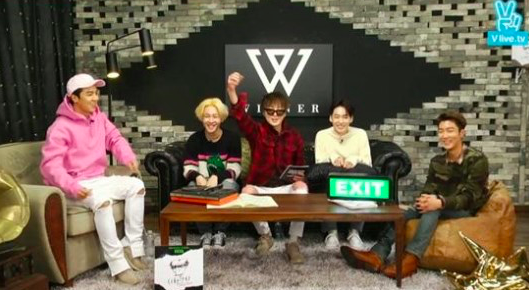 WINNER Reveals They Wrote Over 100 Songs During Their Break