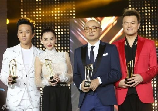 "Park Jin Young's Thoughts on Being Chosen as the ""Most Influential Producer"" in China"