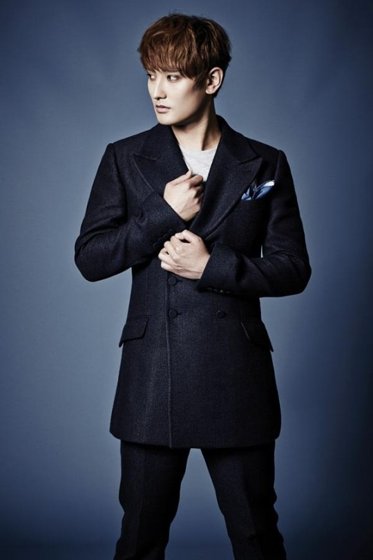 Kangta to Release a Album for the 20th Anniversary of His Debut