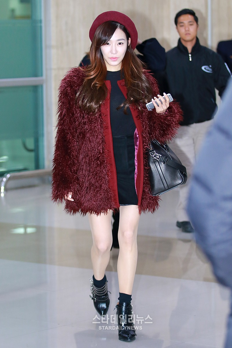 160111 tiffany airport