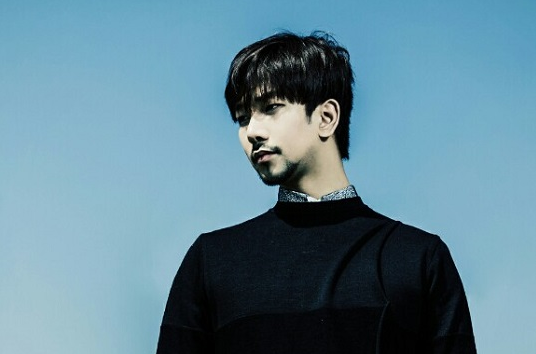 MBLAQ's G.O to Make Big Screen Debut
