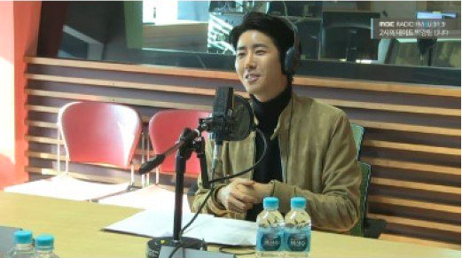 Kwanghee Says He Is Still in Contact With G-Dragon and Taeyang