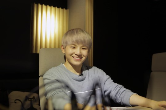 SEVENTEEN's Woozi Impresses With His Talented Producing Skills
