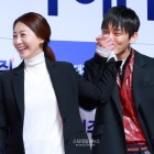 Yoo Ah In Shows His Admiration For His Dream Girl and Acting Partner Lee Mi Yeon