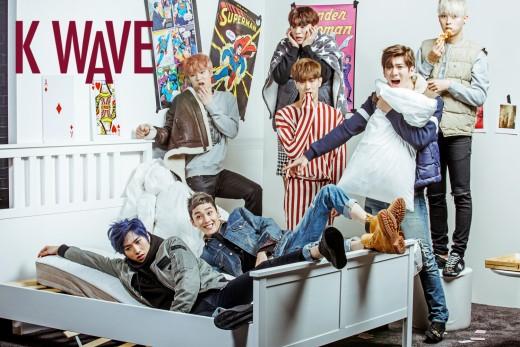 K Wave Soompi