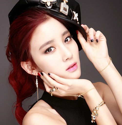 Broker Who Harrassed Tahiti's Jisoo To Face Charges