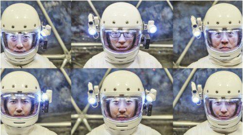 """Infinite Challenge"" Parodies ""The Martian"""