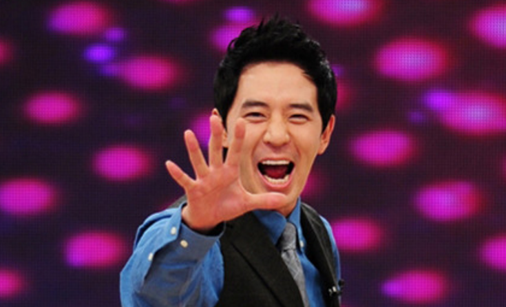 """Boom to Appear on """"Star King"""" Again After 3 Years"""