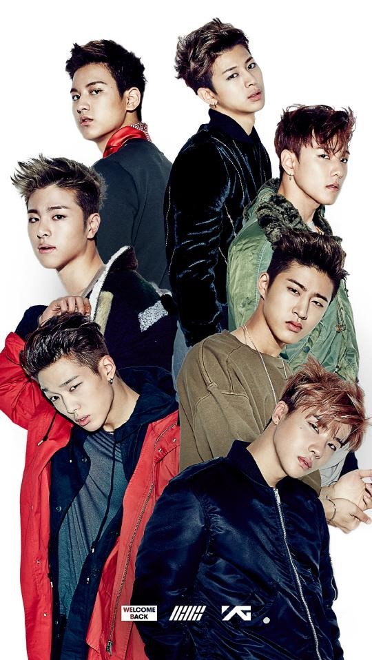 iKON Takes Oricon Charts by Storm With Japanese Debut