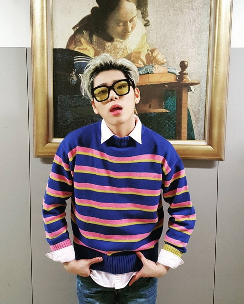 Block B's Zico to Release First Ballad Song Since Debut