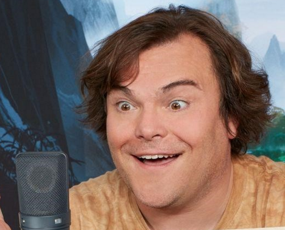 "Jack Black Confirmed to Appear on ""Infinite Challenge"""