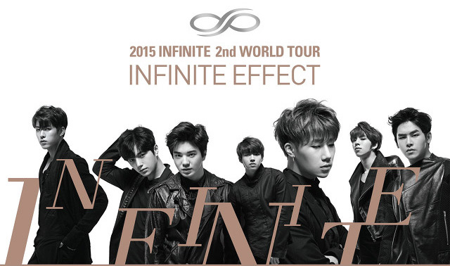 5 Times INFINITE Stole Hearts in Los Angeles
