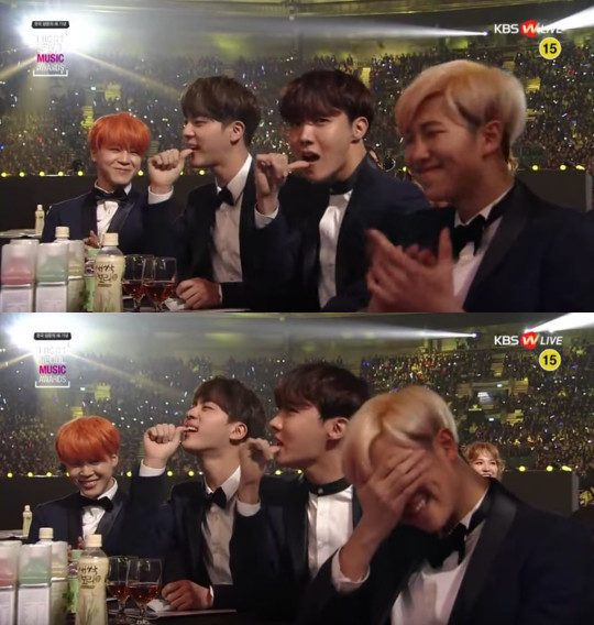 bts seoul music awards