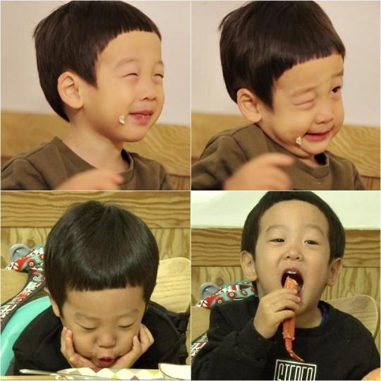 seo eon seo jun the return of superman1