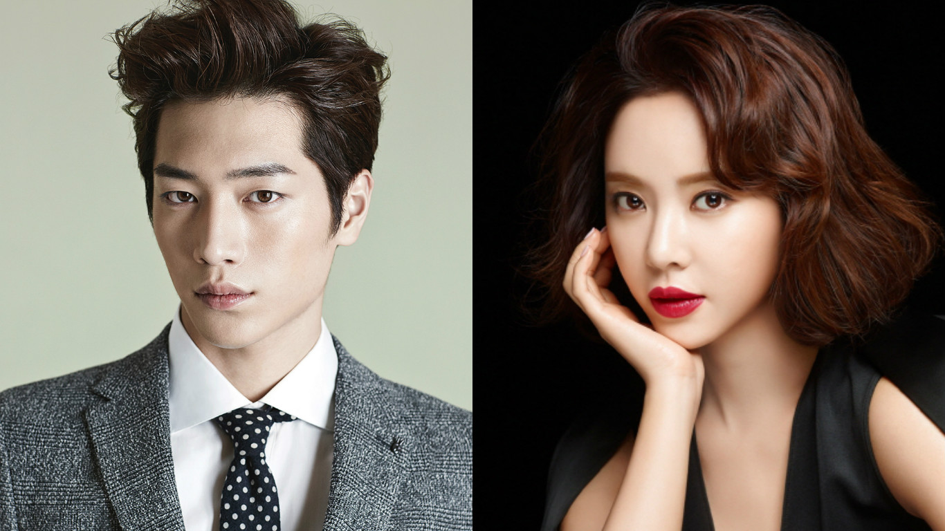 Seo Kang Joon in Talks to Play Lead in New Drama With Hwang Jung Eum