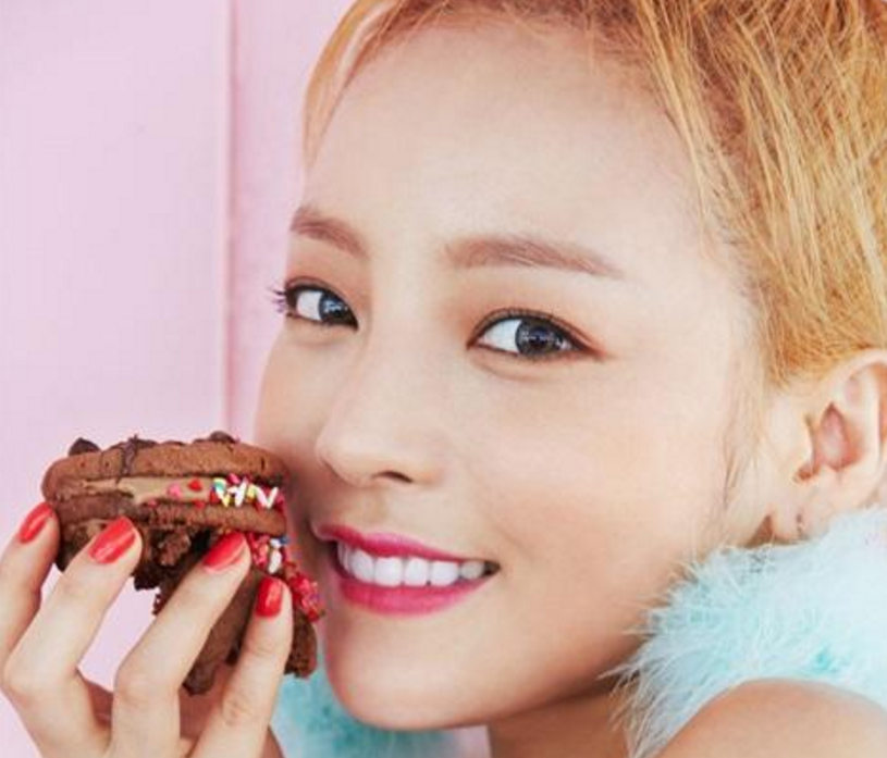 Goo Hara to Pursue Being an Actress and Singer Under Keyeast Entertainment