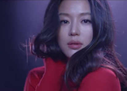 Jun Ji Hyun Is Pregnant and Gorgeous in a New Commercial for HERA