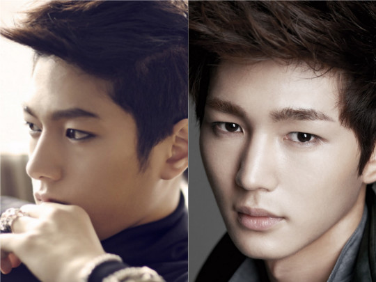 INFINITE L Lee Won Geun