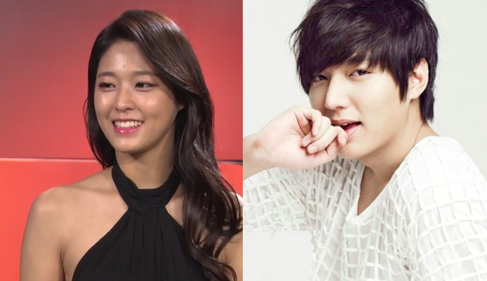 """AOA's Seolhyun Talks About Acting With Lee Min Ho on """"Entertainment Weekly"""""""