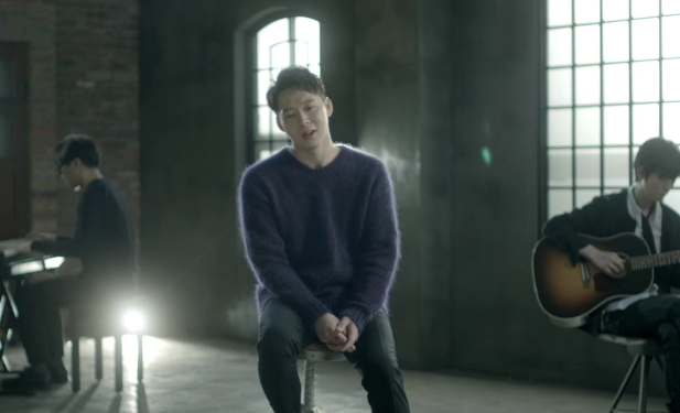 JYJ's Park Yoochun Drops First Solo Album and Emotional Title Track MV